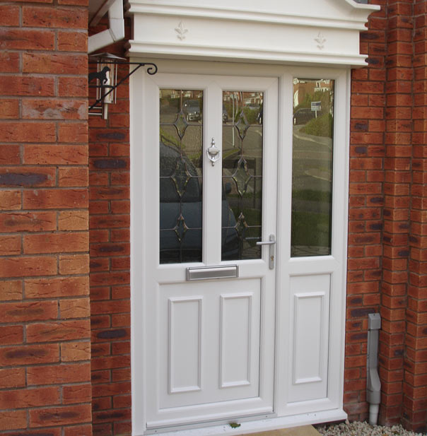 Upvc doors in malmesbury wiltshire call on 01666 270270 for Reclaimed upvc french doors